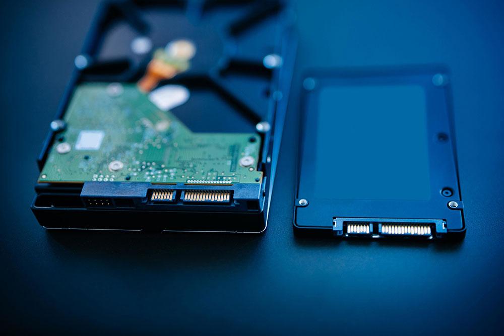 حافظه SSD چیست و چه کاربردی دارد ؟