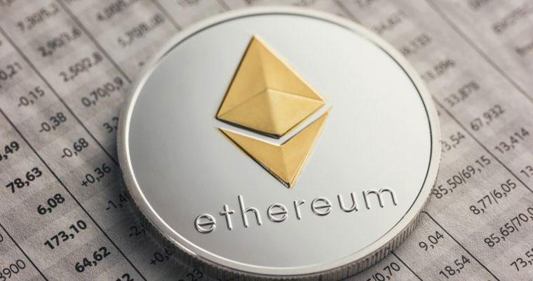 اتریوم (Ethereum)
