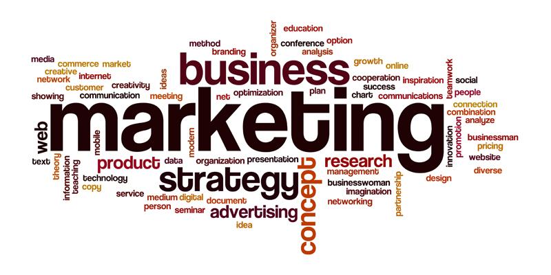 مدل های بازاریابی