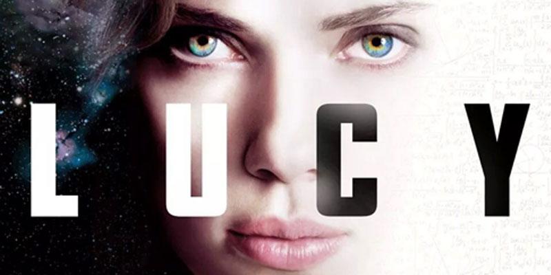 معرفی فیلم: لوسی (Lucy)