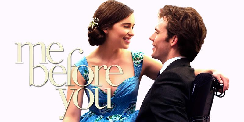 معرفی فیلم: من پیش از تو (Me Before you)