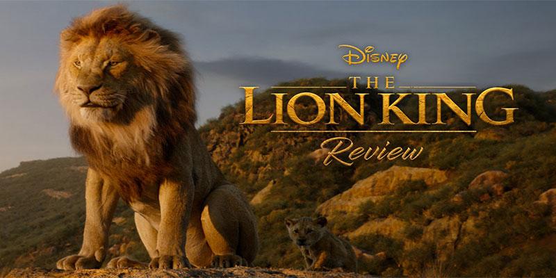 معرفی فیلم: شیرشاه ۲۰۱۹ (Lion King)