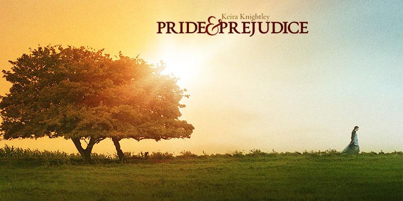 معرفی فیلم: غرور و تعصب (Pride & Prejudice)