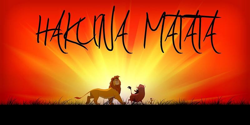 معرفی انیمیشن: شیرشاه ۳ (½The Lion King 1)