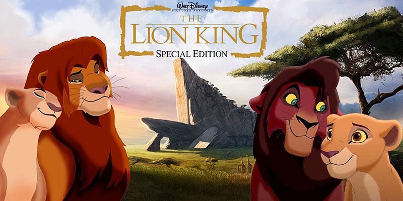معرفی انیمیشن شیرشاه ۲: پادشاهی سیمبا