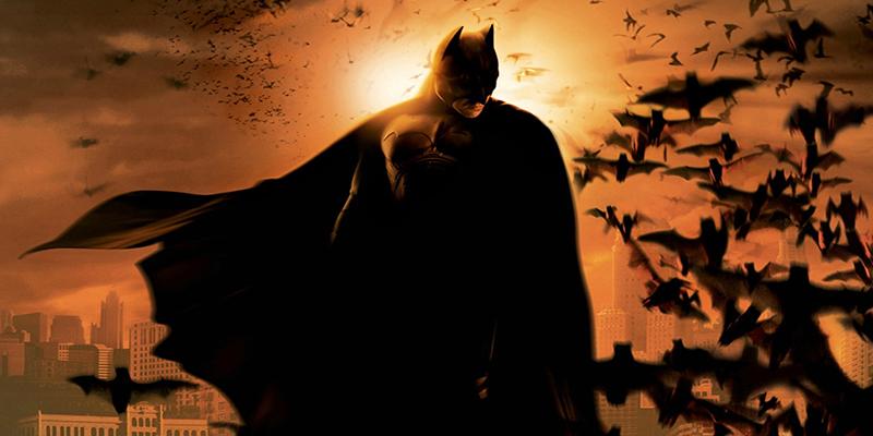 فیلم بتمن آغاز میکند (Batman Begins)