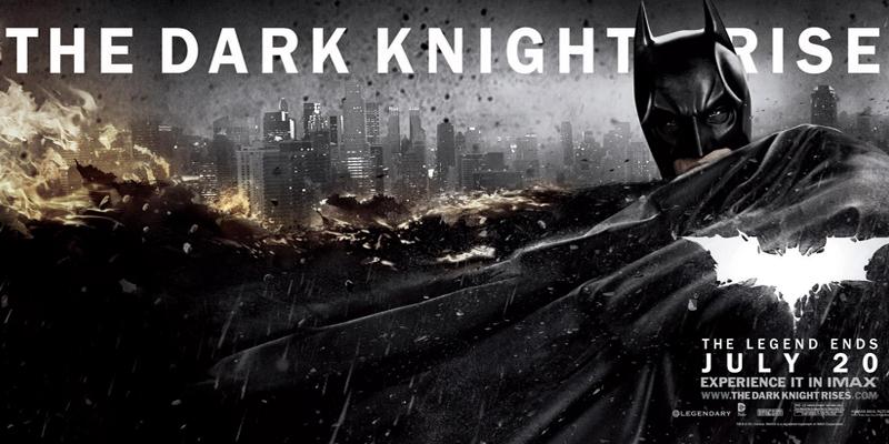 فیلم شوالیه تاریکی بر می خیزد (The Dark Knight Rises)