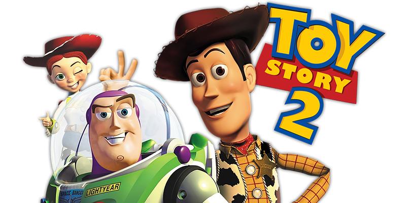 معرفی انیمیشن: داستان اسباب بازی ۲ (Toy Story 2)