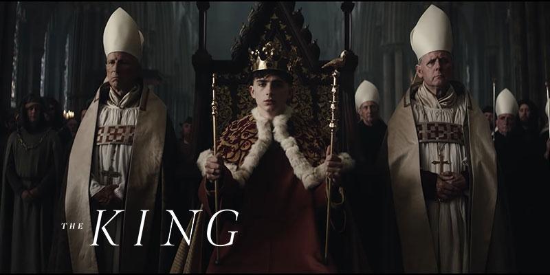 فیلم پادشاه