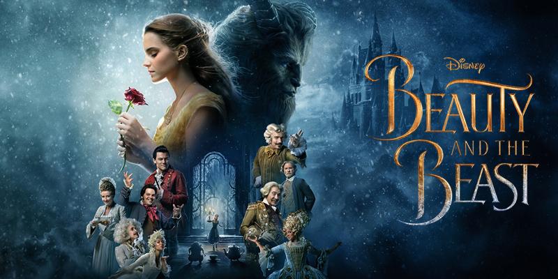 فیلم دیو و دلبر (beauty and the beast)