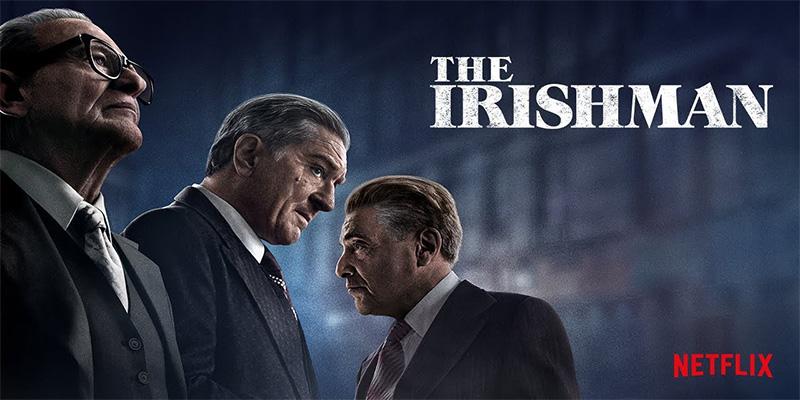 فیلم مرد ایرلندی (The Irishman)