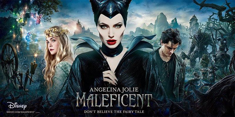 فیلم مالیفیسنت (Maleficent)